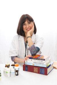 חנה פאר מומחית לשליטה בסוכרת ללא תרופות